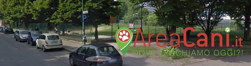 Area Cani Torino - via Marsigli