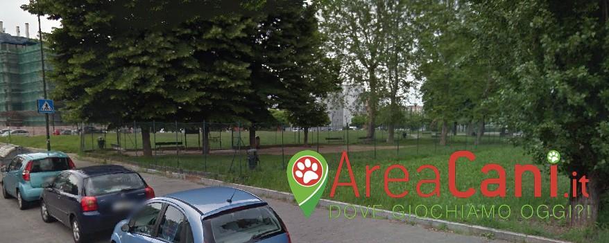 Area Cani Torino - Giardino Piredda