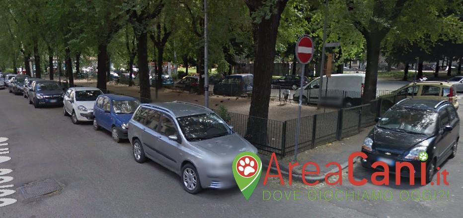 Area Cani Torino - corso Ciriè