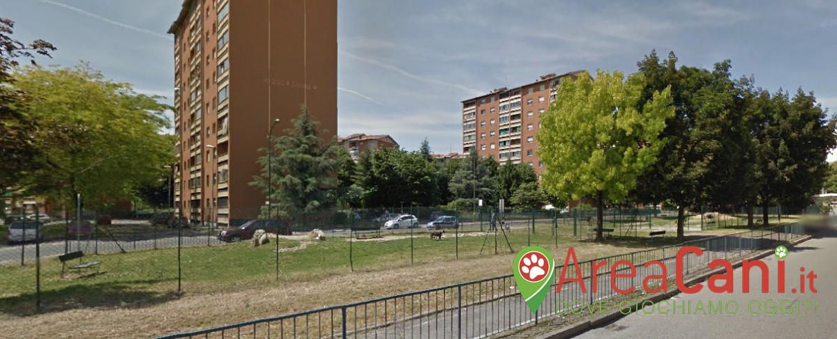 Area Cani Torino - corso Taranto/via Tartini