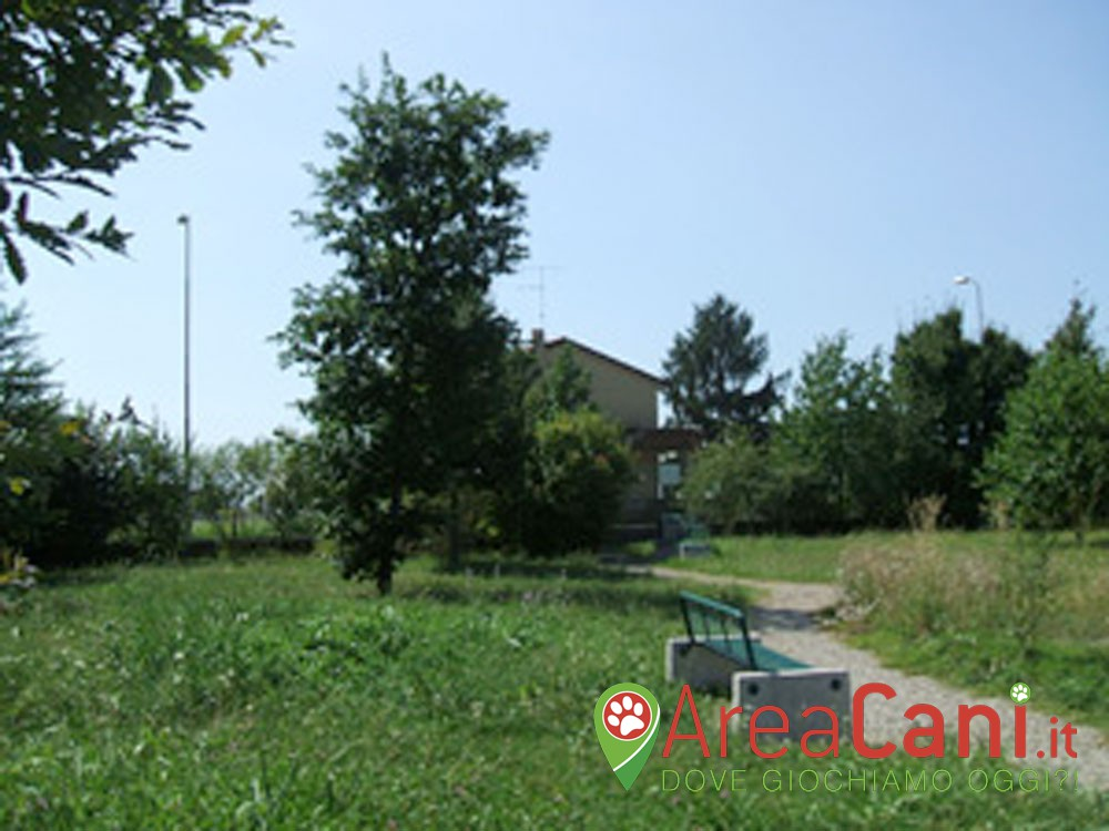 Area Cani Udine - Giardino Didattico