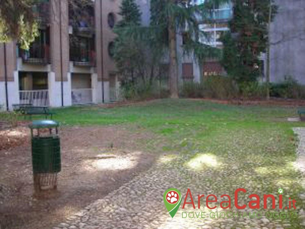 Area Cani Udine - Area Verde ex Cariplo