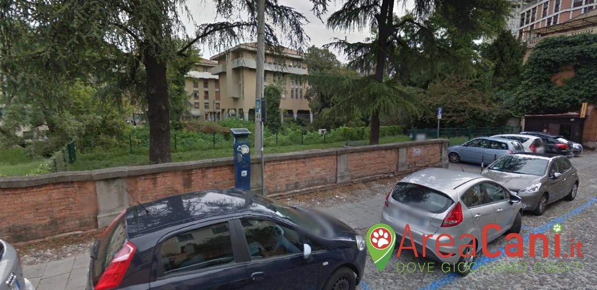 Area Cani Padova - Riviera dei Mugnai
