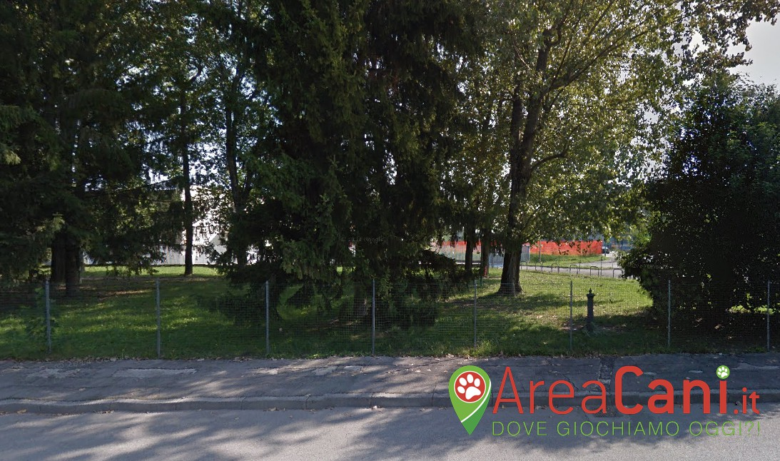 Area Cani Padova - Giardino San Lazzaro