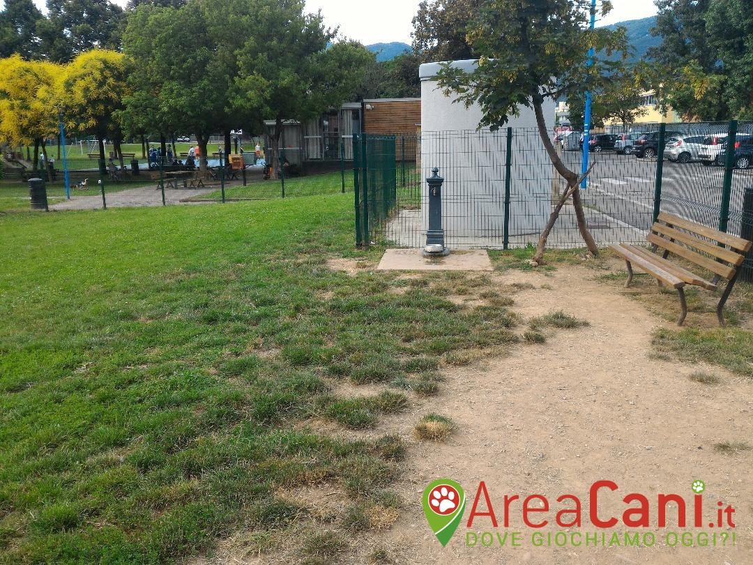 Area Cani Brescia - Parco Casazza