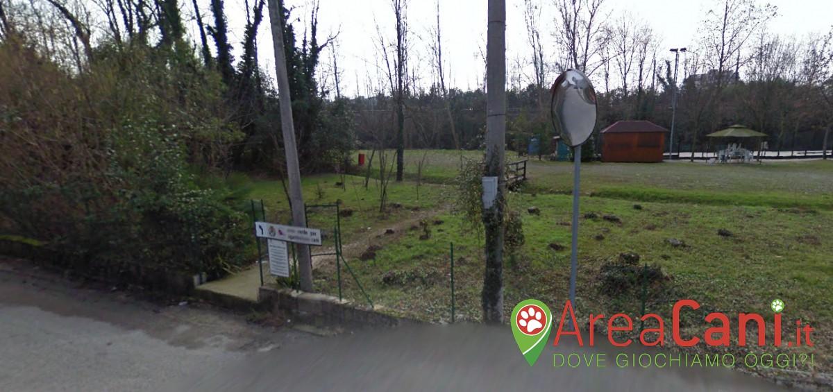 Area Cani Pordenone - via Azzano Decimo