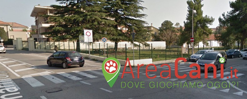 Area Cani Pesaro - via Andrea Costa/via Alessandro Lamarmora