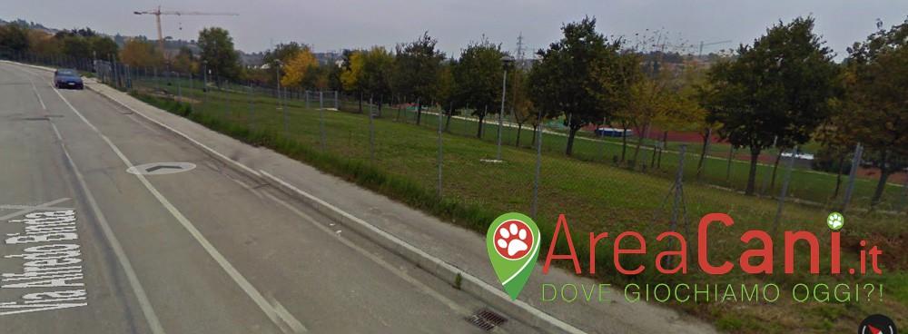 Area Cani Osimo - Sgambatoio Vescovara