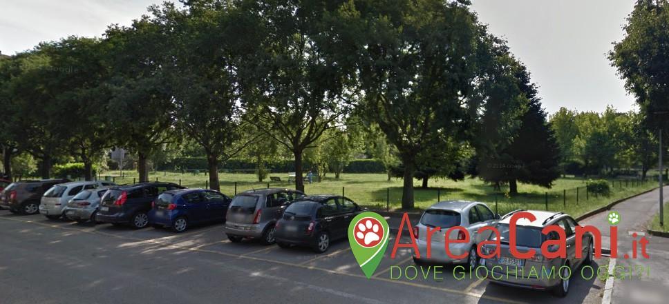 Area Cani Milano - Parco del Fanciullo 2