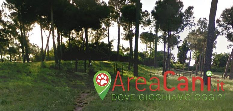 Area Cani Roma - Balduina (scuola Leopardi)
