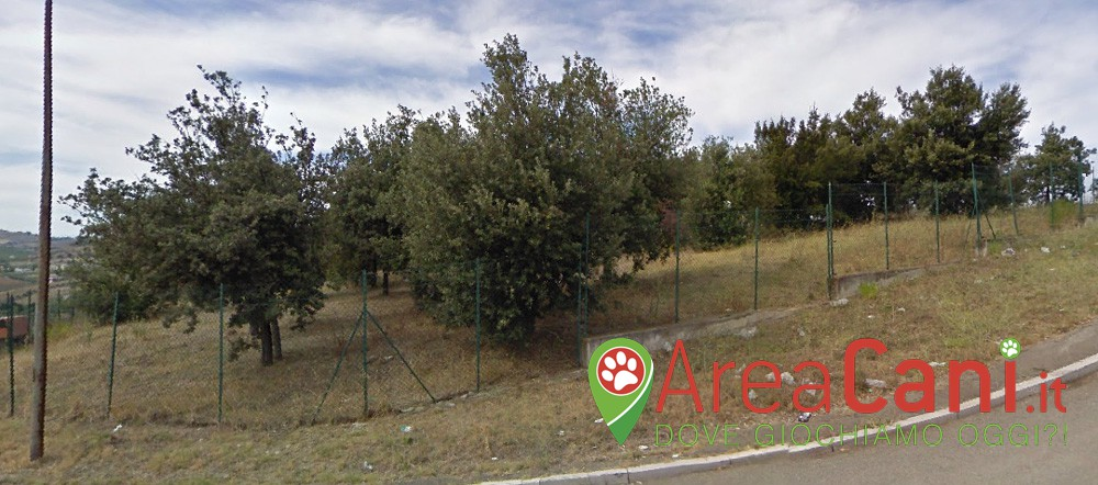 Area Cani Furci - via Stingi