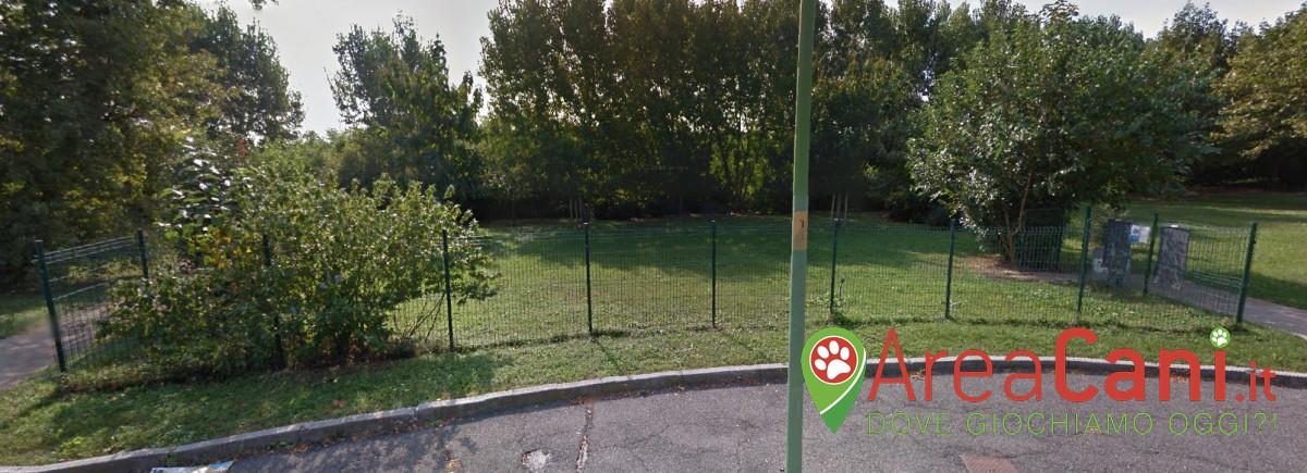 Area Cani Brescia - Parco Pertini