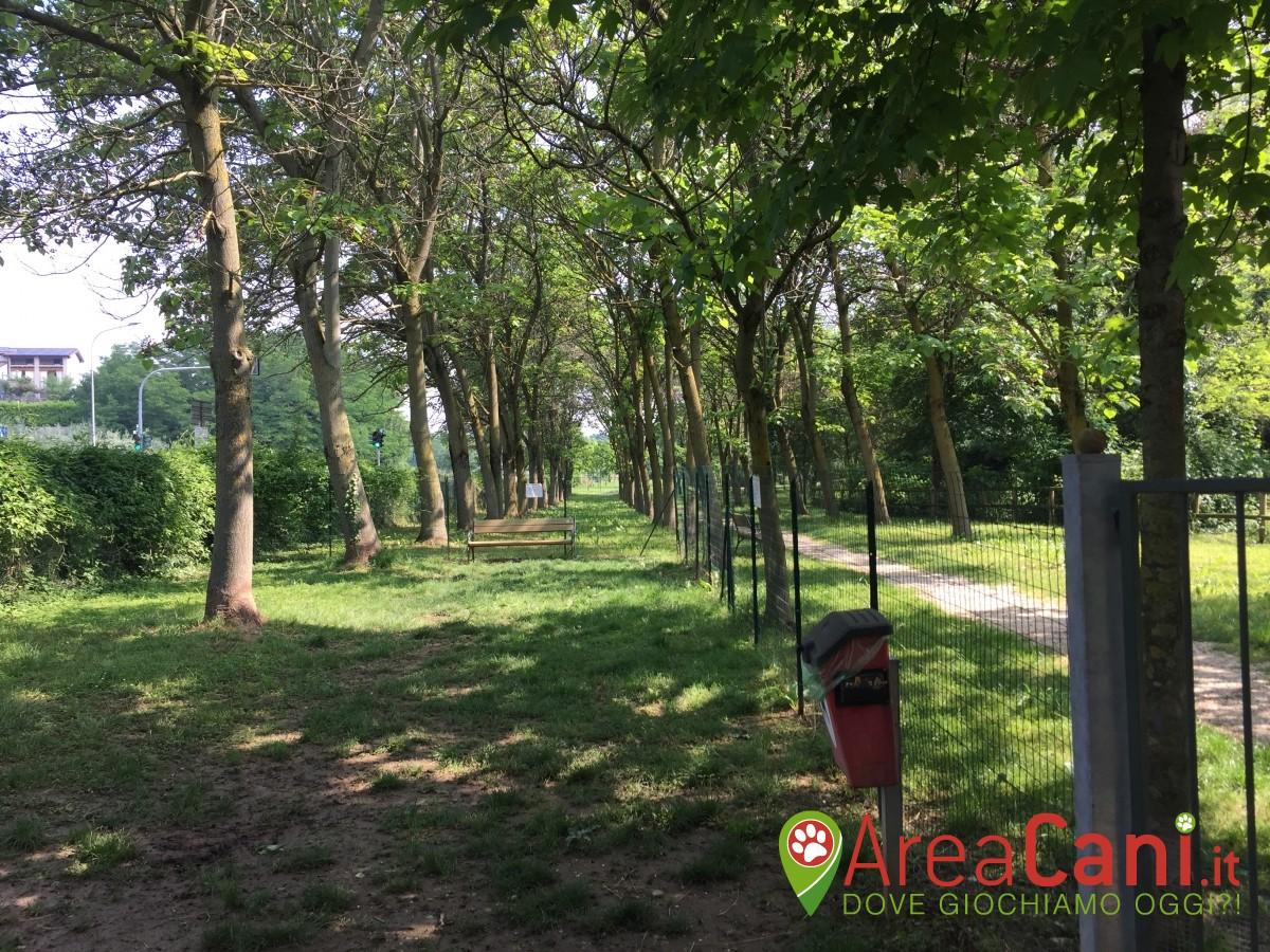Area Cani Bedizzole - Parco Laghetto/Noi Ragazzi
