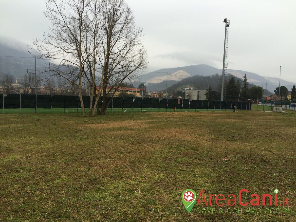 Area Cani Botticino - via Longhetta