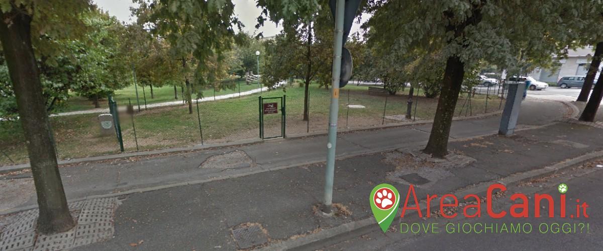 Area Cani Brescia - Parco Pescheto
