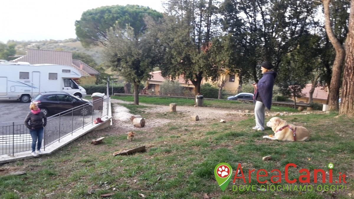 Area Cani Manciano - Dog Park Manciano