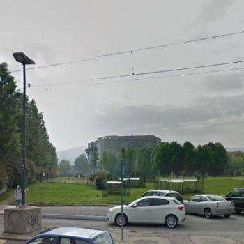 Area Cani Torino - Giardino Cesare Valperga di Masino