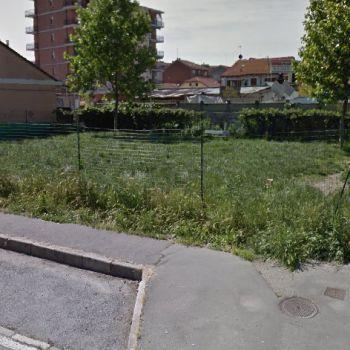 Area Cani Torino - via Cipolla/corso Toscana