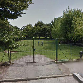 Area Cani Torino - Parco Sempione (via Brenta)