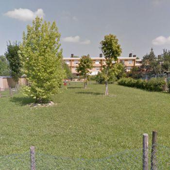 Area Cani Pordenone - Largo Cervignano