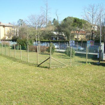 Area Cani Gorizia - Parco Baiamonti