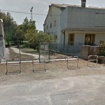 Area Cani Udine - Area Amici a 4 zampe