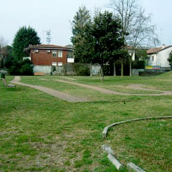 Area Cani Udine - Area Verde Alfredo Berzanti