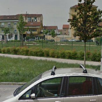 Area Cani Torino - via Chambery