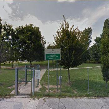 Area Cani Treviso - via Fonderia
