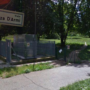Area Cani Novara - Parco Bellaria