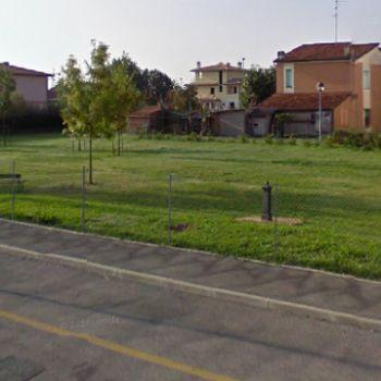 Area Cani Lugo - via Nervesa della Battaglia