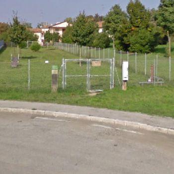 Area Cani Lugo - Giardino a 4 zampe