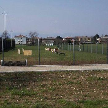 Area Cani Dueville - via Santa Fosca