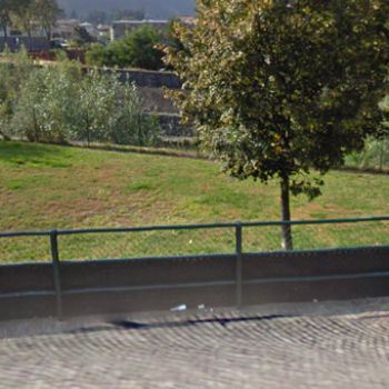 Area Cani Morbegno - via Rivolta