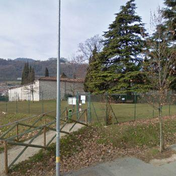 Area Cani Valdagno - viale Regina Margherita