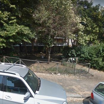 Area Cani Roma - via San Godenzo