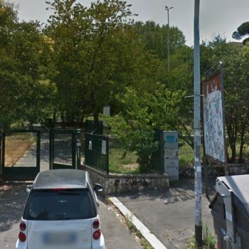 Area Cani Roma - Parco Tassoni