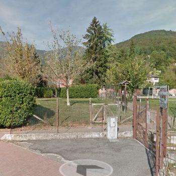 Area Cani Bovezzo - via Brede