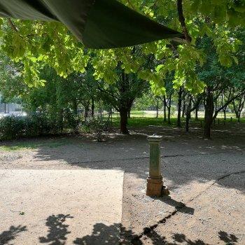 Area Cani Cinisello Balsamo - via Giovagnoli